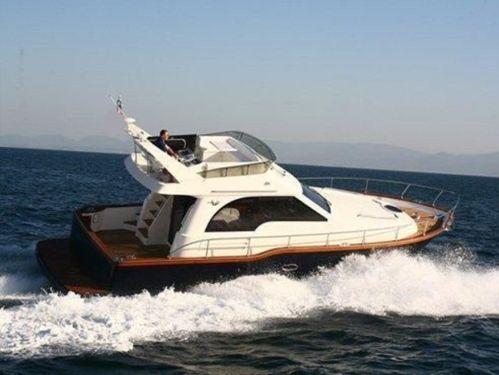 Motorboot Viking 1000 · 2016