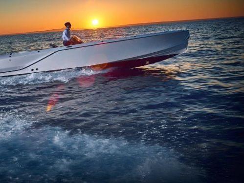 Speedboat Frauscher 858 Fantom Air · 2020