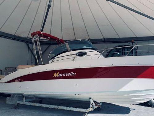 Motoscafo Marinello 26 (2019)
