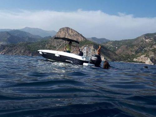 Speedboat Bayliner Element XL 180 · 2017