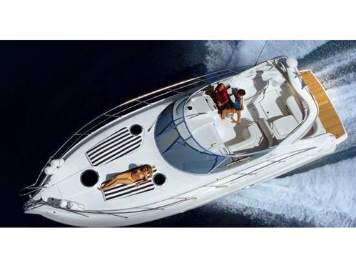 Imbarcazione a motore Cranchi Zaffiro 34 (2007)