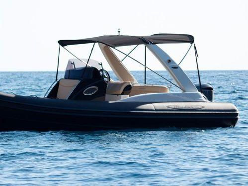 RIB Maestrale 600 (2020)