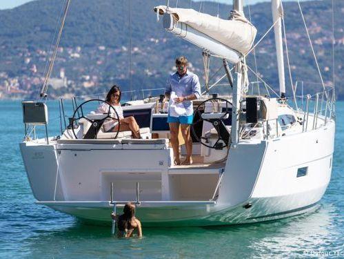 Segelboot Dufour 430 Grand Large · 2021