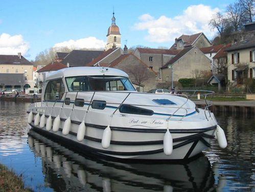 Motorboot Nicols Sedan 1310 · 2008
