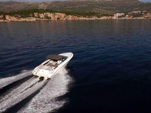 Speedboat Sea Ray 180 · 2003