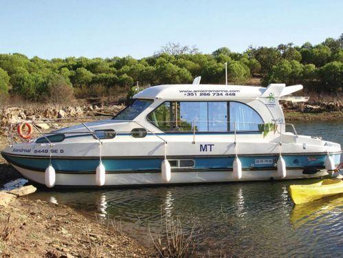 Hausboot Nicols Sedan 1010 · 2008