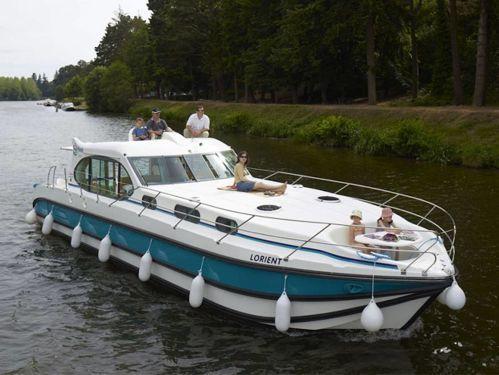 Houseboat Nicols Estivale Sixto · 2020