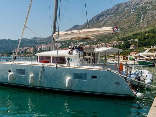 Catamaran Lagoon 400 · 2012