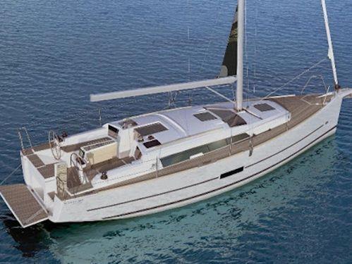 Barca a vela Dufour 360 Grand Large · 2021