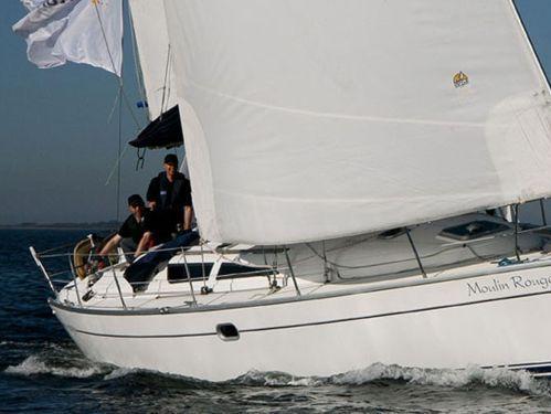 Barca a vela Jeanneau Sun Odyssey 40 · 2002