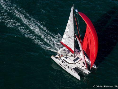 Catamaran Neel 47 (2021)