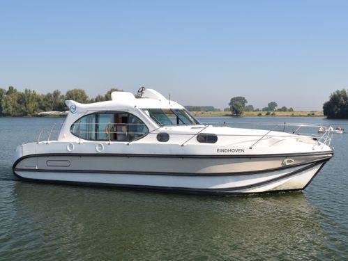 Houseboat Nicols Estivale Quattro B · 2021