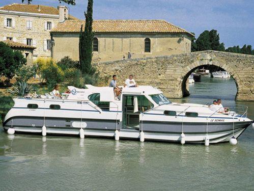 Imbarcazione a motore Nicols Grand Confort 1350B (2006)