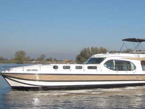 Houseboat Nicols Estivale Octo Fly · 2021