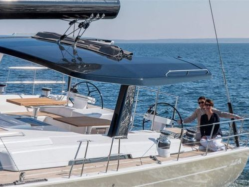 Barca a vela Hanse 675 · 2020