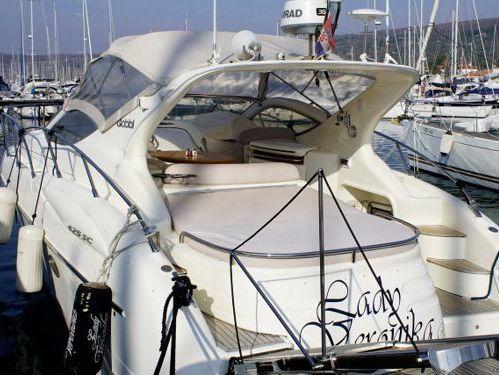 Imbarcazione a motore Gobbi 425 SC · 2005