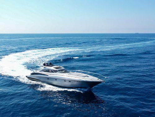 Motorboot Sunseeker Predator 60 (2010)
