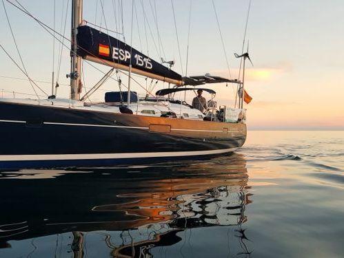 Barca a vela Beneteau Oceanis 473 · 2005