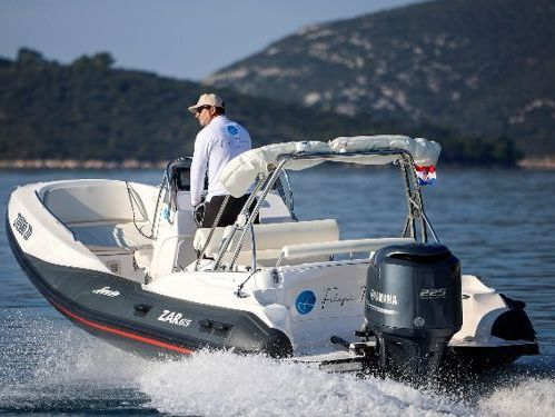 RIB Zar 65 Suite XL Luxury · 2020