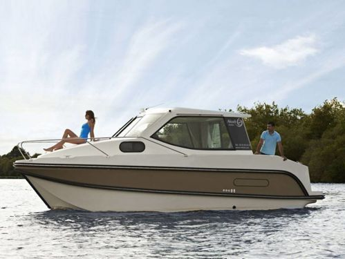 Houseboat Nicols Primo · 2013