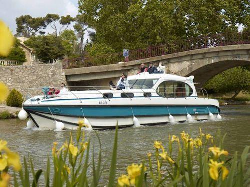 Houseboat Nicols Estivale Octo · 2020