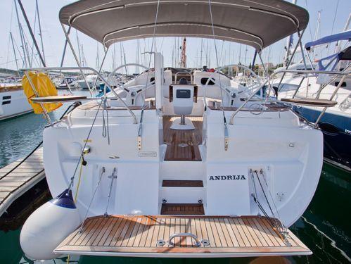 Segelboot Elan Impression 444 · 2013