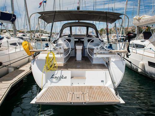 Segelboot Elan Impression 45 · 2017
