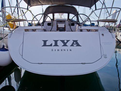 Segelboot Elan Impression 45 · 2015