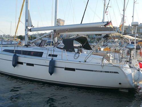 Zeilboot Bavaria Cruiser 46 · 2014