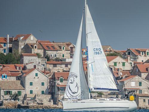 Barca a vela Dufour 365 (2007)