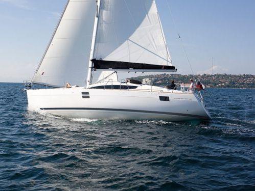 Segelboot Elan Impression 40 · 2018