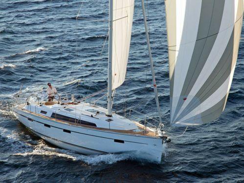 Barca a vela Bavaria Cruiser 40.1 (2014)