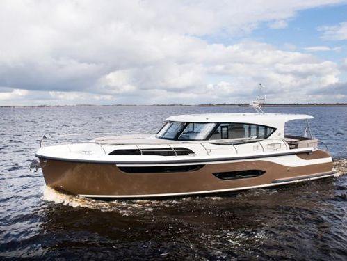 Imbarcazione a motore Jetten 50 MPC · 2015