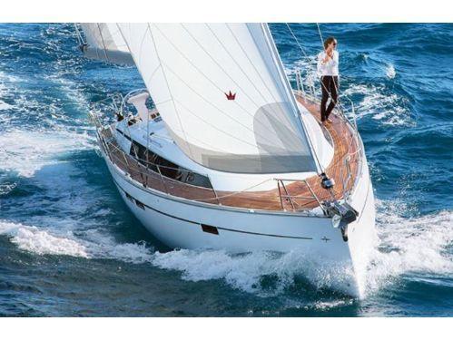 Barca a vela Bavaria 46 · 2021