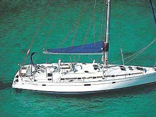 Velero Beneteau 50 · 1998