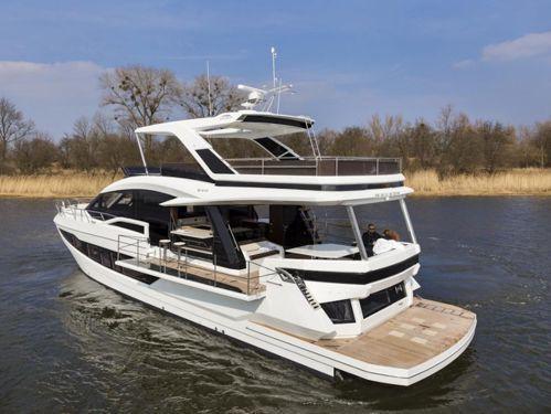 Motorboat Galeon 640 Fly · 2022