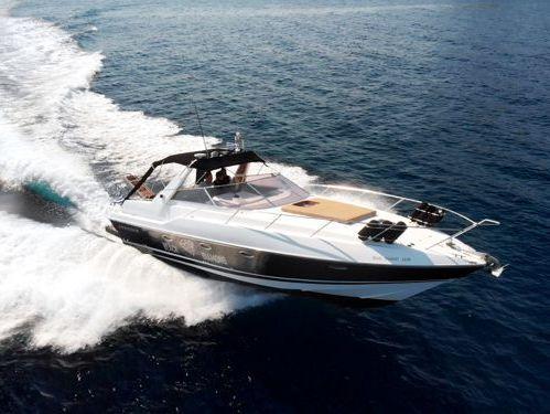 Motorboat Sunseeker Martinique 39 · 2000