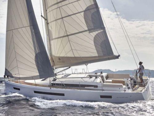 Barca a vela Jeanneau Sun Odyssey 490 · 2021