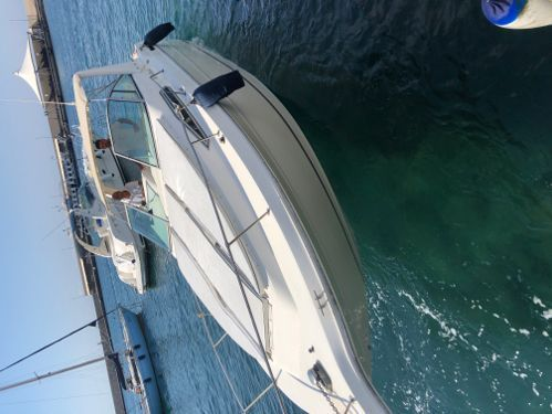 Motoscafo Sea Ray 280 Sundeck · 1990
