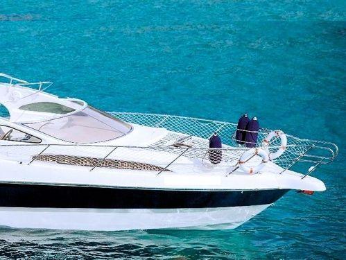 Barco a motor Cranchi 39 · 2001