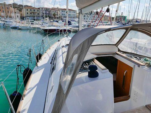 Zeilboot Jeanneau Sun Odyssey 33 i · 2013