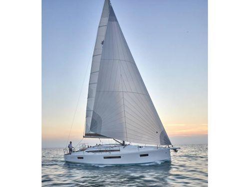 Barca a vela Jeanneau Sun Odyssey 410 (2021)