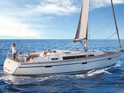 Sailboat Bavaria Cruiser 41 · 2019