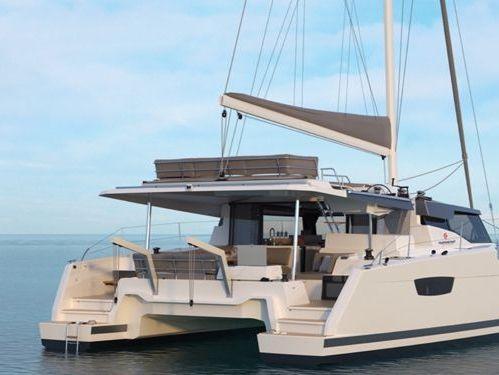 Catamaran Elba 45 · 2021