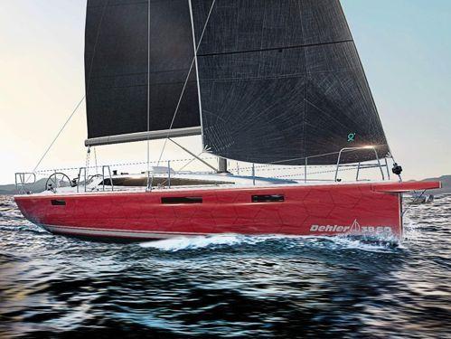 Barca a vela Dehler 38 (2021)