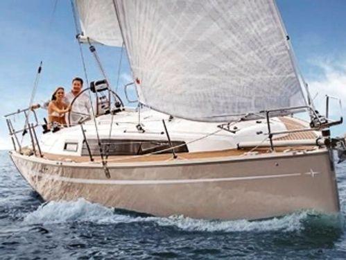Velero Bavaria Cruiser 34 · 2021