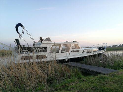 Imbarcazione a motore Custom Built (1983)