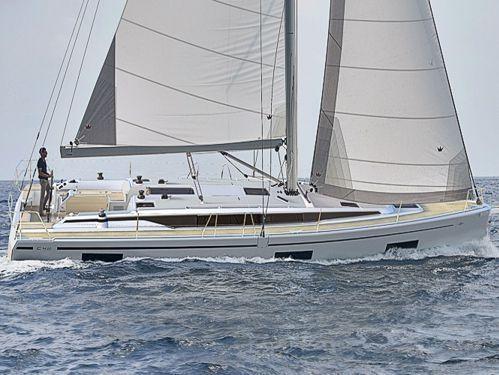 Segelboot Bavaria Cruiser 42 (2021)