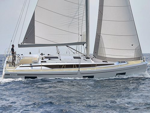 Barca a vela Bavaria Cruiser 42 · 2021