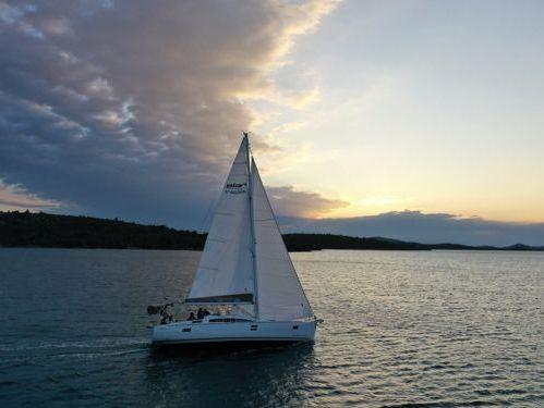 Sailboat Elan Impression 45.1 (2021)